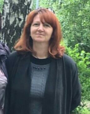 Ирина, Россия, Красногорск, 48 лет, 2 ребенка. Двое детей. Один живет со мной.