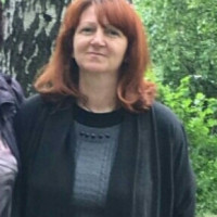 Ирина, Россия, Красногорск, 50 лет
