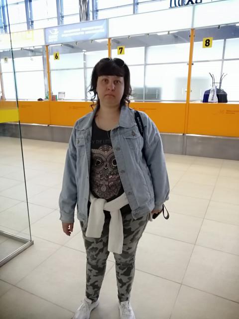 Татьяна, Россия, Волгоград, 41 год, 1 ребенок. Хочу найти Умного