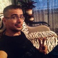 Александр Ххх, Россия, Воскресенск, 30 лет