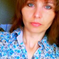 Марина, Россия, Ростов-на-Дону, 40 лет
