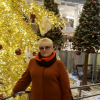Светлана, Россия, Москва, 51 год, 2 ребенка. Хочу найти Надежного.