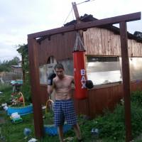 Александр, Россия, Псков, 37 лет