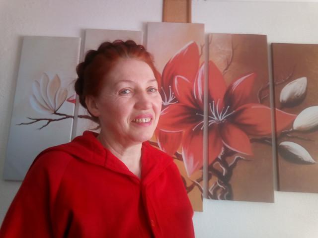 Светлана, Россия, Спасск-Рязанский, 56 лет, 2 ребенка. Добрая,веселая.