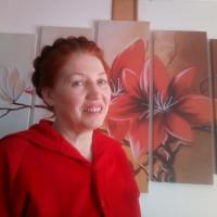 Светлана, Россия, Спасск-Рязанский, 58 лет