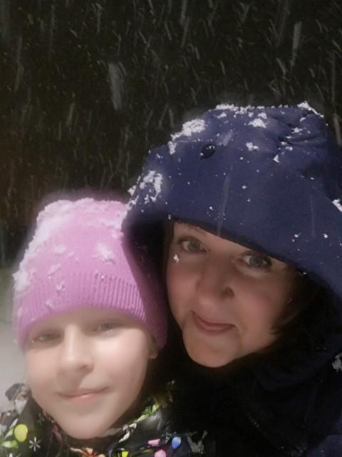 Яна, Россия, Нижний Новгород, 47 лет, 2 ребенка. Хочу найти Познакомлюсь с мужчиной с чувством юмора, но колоссальной ответственностью за семью. Материальный до