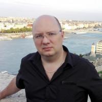 Владимир, Беларусь, Минск, 45 лет