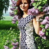 Наталья, Россия, Рязань, 40 лет