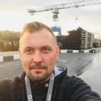 Сергей, Россия, Чехов, 33 года