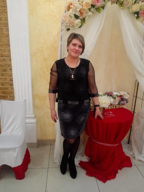 Любовь, Россия, Энгельс, 47 лет, 2 ребенка. Хочу найти Самостоятельного, адекватного мужчину