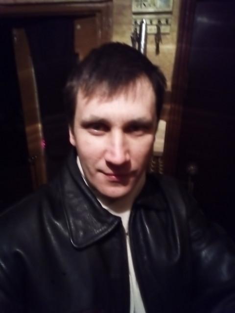 Андрей, Россия, Елец, 36 лет