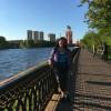 Анна, Россия, Москва. Фотография 976339