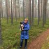 Елена, Россия, Санкт-Петербург, 48 лет, 1 ребенок. Она ищет его: Единственного, надёжного, заботливого, с руками и светлой головой....