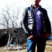 Анатолий, Россия, Куровское, 43 года