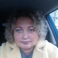 Нина, Россия, Ногинск, 46 лет