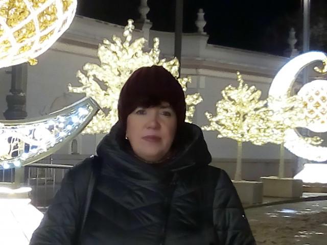 Ольга, Россия, Москва, 57 лет, 2 ребенка. Хочу найти Высокого, доброго, с чувством юмора, порядочного, заботливого, работящего.
