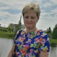 Надежда, Россия, МО, 39 лет