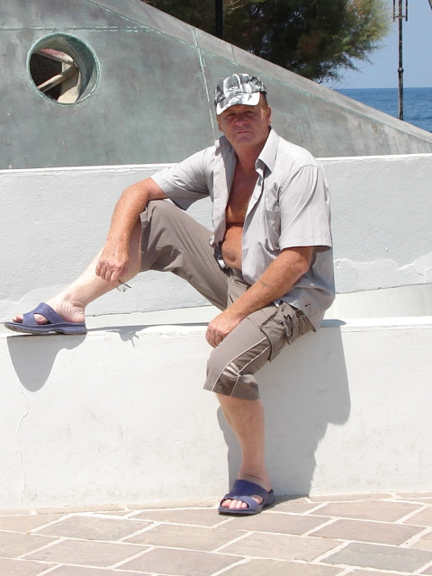 Анатолий, Россия, Белгород, 69 лет