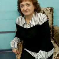 Татьяна, Россия, Подольск, 55 лет
