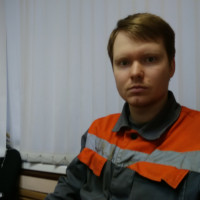 Михаил, Россия, Иваново, 27 лет