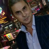 Александр, Россия, Красногорск, 55 лет