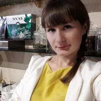 Кристина Вернова, Россия, КРАСНОДАРСКИЙ КРАЙ, 24 года