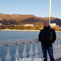 Олег, Россия, Домодедово, 44 года
