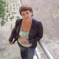 Ирина, Россия, Ярославль, 56 лет