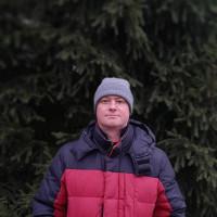 Илья, Россия, Рыбинск, 40 лет