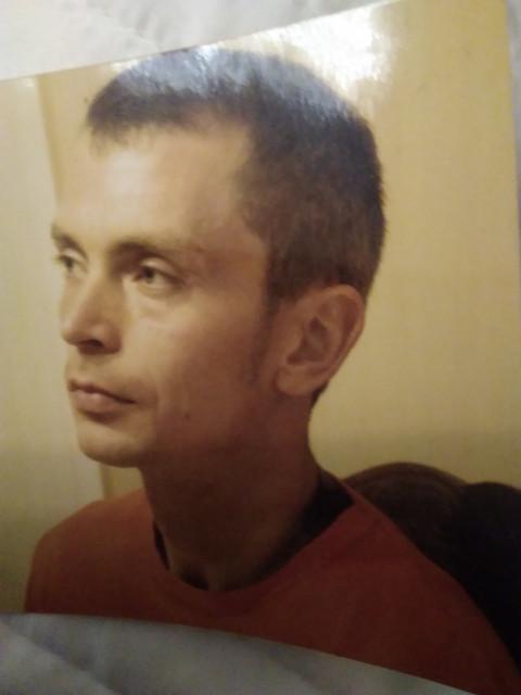 Евгений, Россия, Старый Оскол, 34 года