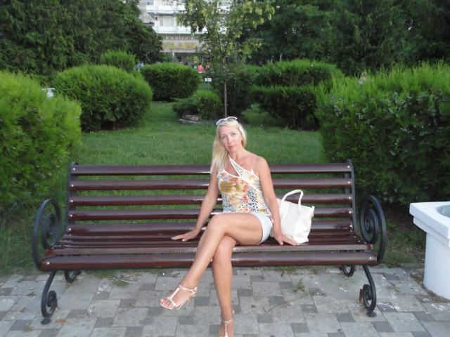 Марина, Россия, Курск, 55 лет