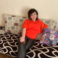ИРИНА ИРИНА, Россия, Белгород, 47 лет