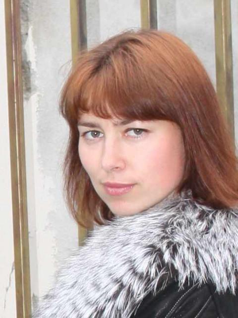 Натали, Россия, Ярославль, 39 лет
