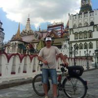 Александр, Россия, Бронницы, 47 лет