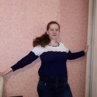 Валентина, Россия, Каменск-Уральский, 37 лет