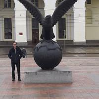 Алексей, Россия, Пушкино, 38 лет