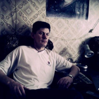 Дима Пичугин, Россия, Вичуга, 49 лет