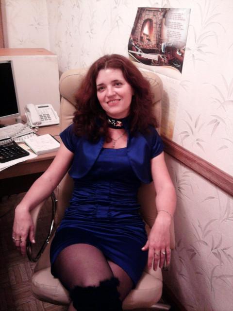 Елена, Украина, Лисичанск, 44 года, 2 ребенка. Хочу найти Доброго, спокойного, открытого, надёжного, любящего детей, непьющего, трудолюбивого, мастера на все
