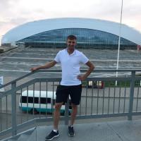 Тимур, Россия, Новороссийск, 34 года