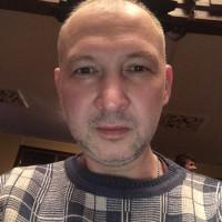 Vadim, Россия, Переславль-Залесский, 45 лет