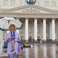 Снежана, Россия, Раменское, 54 года