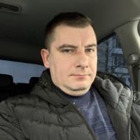 Сергей, Россия, Химки, 36 лет