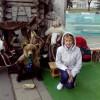 Надежда, Россия, Арзамас, 43 года, 1 ребенок. Познакомиться с матерью-одиночкой из Арзамаса