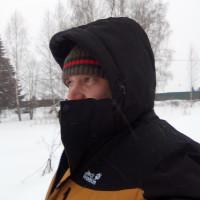 Роман, Россия, Малоярославец, 41 год