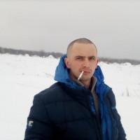 (Иль юха), Россия, Смоленск, 34 года