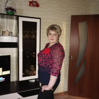 Наталья, Россия, Альметьевск, 46 лет