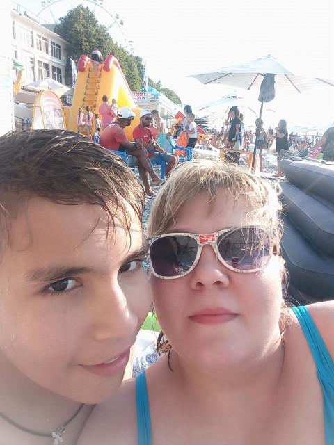 Пышечка, Россия, Наро-Фоминск, 36 лет, 2 ребенка. Хочу найти Адекватного