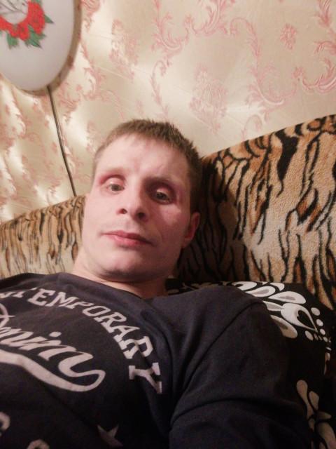 Руслан, Россия, Санкт-Петербург, 33 года. Сайт одиноких отцов GdePapa.Ru