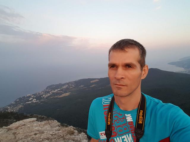 Виталий, Россия, Севастополь, 44 года, 2 ребенка. Познакомлюсь для серьезных отношений и создания семьи.