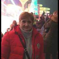 Рыжкова Ольга, Россия, Люберцы, 54 года
